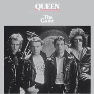 Queen - The Game - promo album cover pic - #33FM