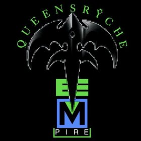 Queensryche - Empire - promo cover pic - #77E