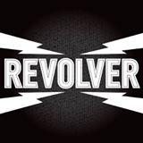 Revolver - magazine logo - 2014 - #RM1