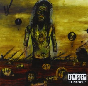 Slayer - Christ Illusion - promo cover pic - #77S