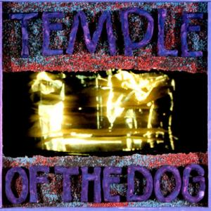 Temple Of The Dog - promo album cover pic - #44CC
