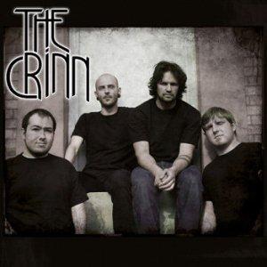 The Crinn - promo band pic - band logo - 2014 - #1776
