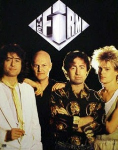 The Firm - promo band pic - #11191