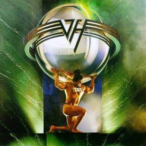 Discografía Van Halen – 5150 (1986)
