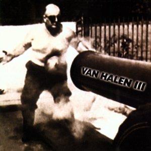 Van Halen - III - promo album cover pic - #GC3