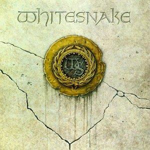 Whitesnake - promo album cover pic - #DC50