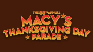 88th Annual Macys Thanksgiving Day Parade - promo banner - #2014KISS