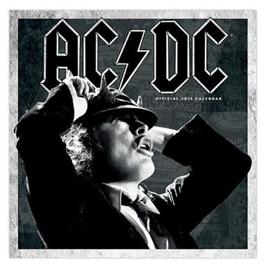 ACDC - 2015 Calendar - promo photo - #2015AY