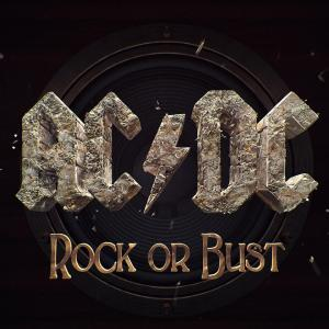ACDC - Rock Or Bust - promo album cover pic - 2014 - #12
