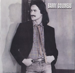 Barry Goudreau - solo album - promo pic - #1980BG