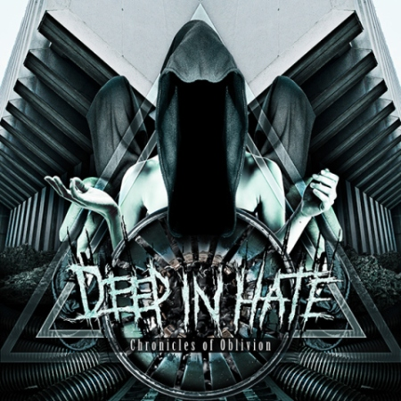 Deep In Hate - Chronicles Of Oblivion - promo cover pic - 2014 - #1122