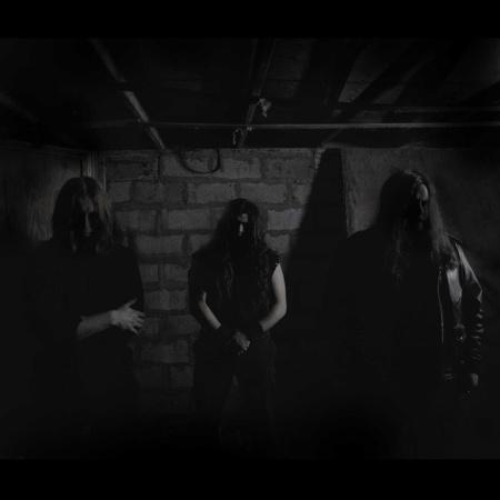 Dire Omen - promo band pic - 2014 - #7778