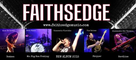 Faithsedge - 2015 - promo band banner pic - #2015GF