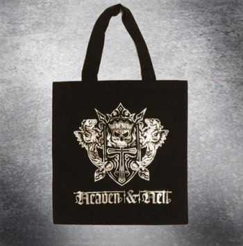 Heaven & Hell - tote bag - promo pic - #2015RJD