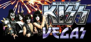 Kiss - Kiss Rocks Vegas - #2014 - November - ES