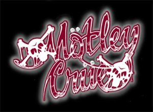 Motley Crue - Band Logo - #666779 - NS