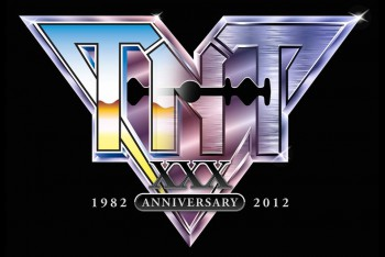 TNT - 30 year anniversary - promo logo - 1982 - 2012