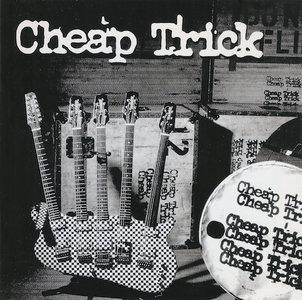 Cheap Trick - promo album pic - 1997 - #97RNRZTPBEC