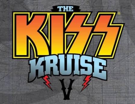 KISS Kruise V - large logo - #2015 - OCTNOV