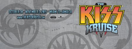 KISS Kruise V - promo banner - #2015OCTNOV - #001