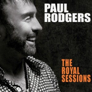 Paul Rodgers - The Royal Sessions - promo album cover pic - 2014PR - #3312