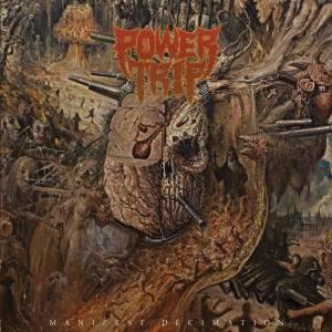 Power Trip - Manifest Decimation - promo album cover pic - 2013 - #12PT