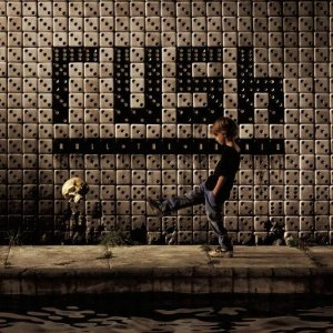 Rush - Roll The Bones - promo album cover pic - 1991GLNP