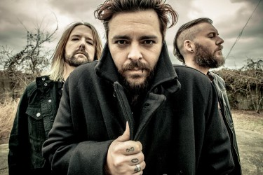 Seether - publicity pic - 2014 - #12SM
