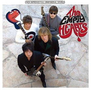 The Empty Hearts - promo album cover pic - #2014