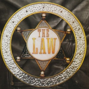The Law - Paul Rodgers - promo cover pic - #331214