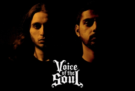 Voice Of The Soul - promo band image - #2014DM