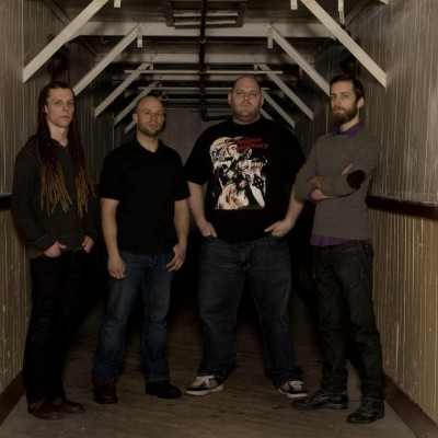 ARA - promo band pic - #2015ARATDM