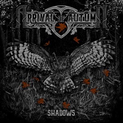 Arrival Of Autumn - Shadows - promo cover pic - #AOA2014SMO