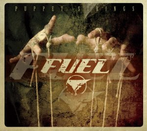 Fuel - Puppet Strings - promo cover pic - #2015FMO