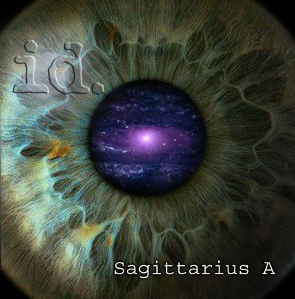 id. - sagittarius a - promo single cover pic - #2015id