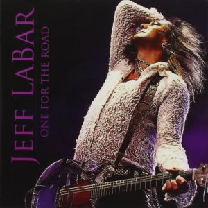 JEFF LABAR - One For The Road - promo cover pic - #2015JLMO