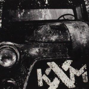 KXM - Promo Cover pic - #2015KXMMO