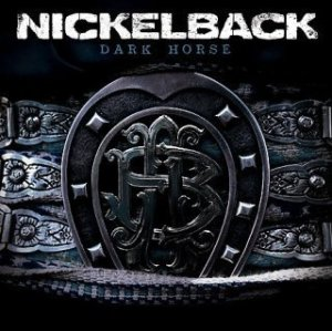 Nickelback - Dark Horse - promo album cover pic - #7739NMO