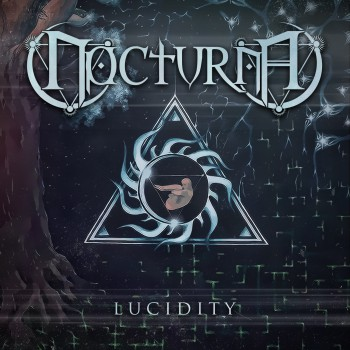 Nocturna - Lucidity - Promo EP Cover - #2015NCM