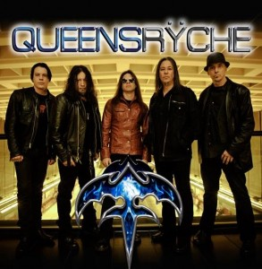 Queensryche - promo band pic - #2014QMO1