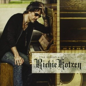 Richie Kotzen - The Essential - promo cover pic - #2014RKMO