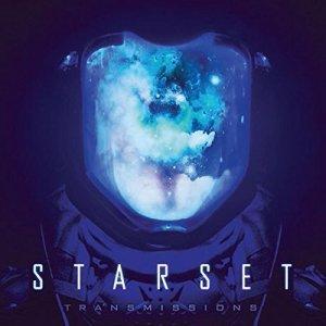 Starset - Transmission - promo cover pic - #2014SSMO