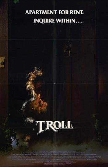 Troll - move poster promo - #1986T