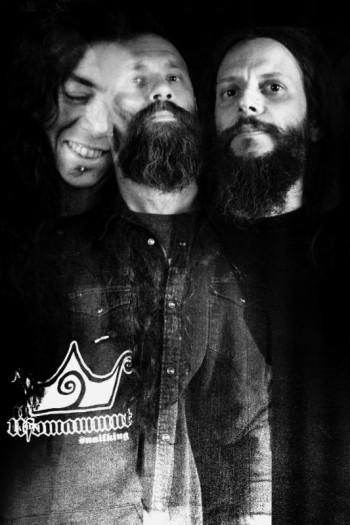 Ufomammut - promo band pic - #2014UFOM