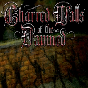 Charred Walls Of The Damned - promo cover pic - #2010TROMO