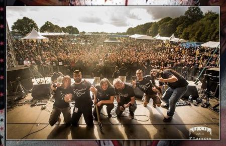 CinC - promo live band pic - #2015CINCMO335