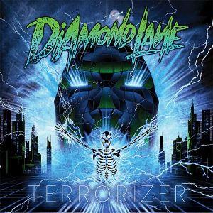 Diamond Lane - Terrorizer - promo album cover pic - #2024DLMO33