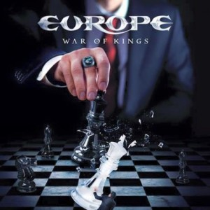 Europe - War Of Kings - promo album cover pic - #2015EJTMO