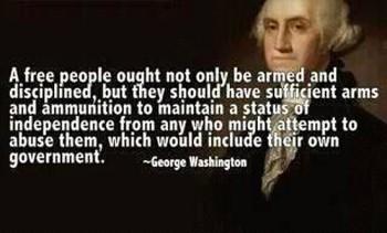 George Washington - promo photo - quote - #2015GWMO330222