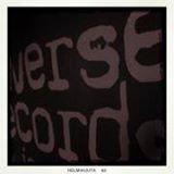 Inverse Records - logo - #2015IRMO